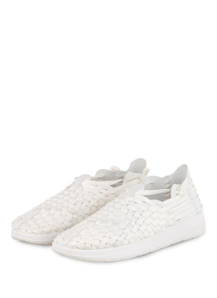 MALIBU Sneaker LATIGO, Farbe: WEISS (Bild 1)