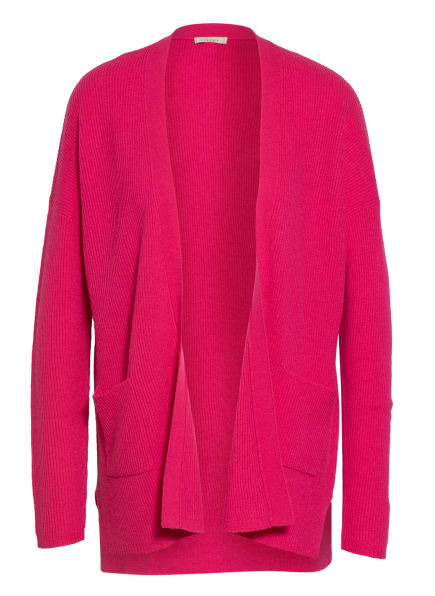 lilienfels Strickhülle aus Cashmere, Farbe: PINK (Bild 1)