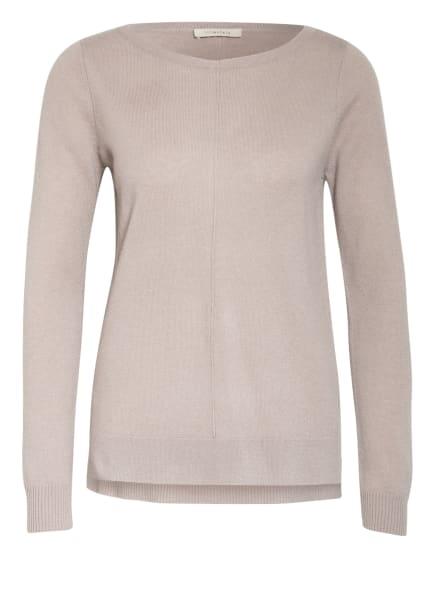 lilienfels Cashmere-Pullover , Farbe: GRAU (Bild 1)