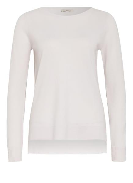 lilienfels Cashmere-Pullover , Farbe: HELLGRAU (Bild 1)