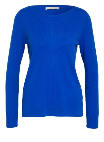lilienfels Cashmere-Pullover , Farbe: BLAU (Bild 1)