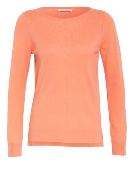 lilienfels Cashmere-Pullover , Farbe: LACHS (Bild 1)