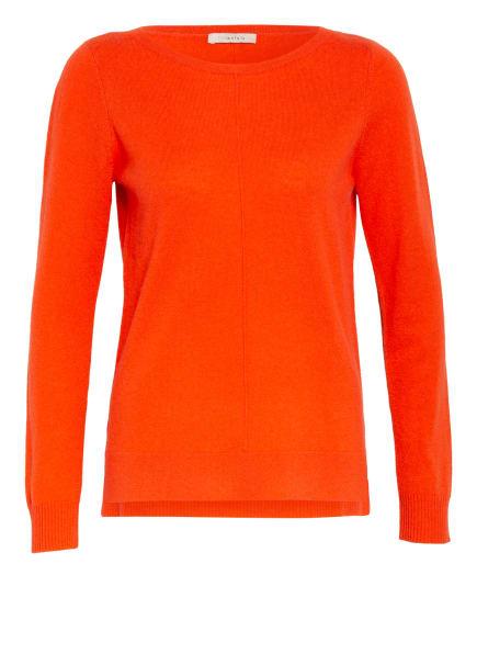 lilienfels Cashmere-Pullover , Farbe: ORANGE (Bild 1)