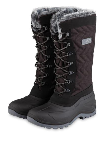 CMP Boots NIETHOS , Farbe: U973 Black (Bild 1)