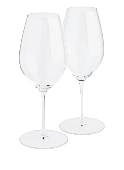 RIEDEL 2er-Set Weingläser PERFORMANCE RIESLING GRAND CRU, Farbe: TRANSPARENT  (Bild 1)