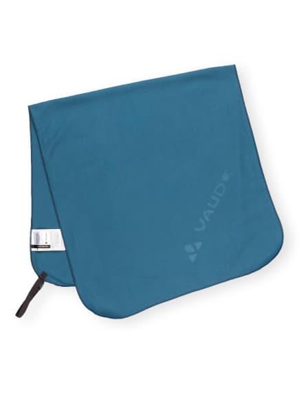 VAUDE Handtuch TOWEL II S, Farbe: PETROL (Bild 1)