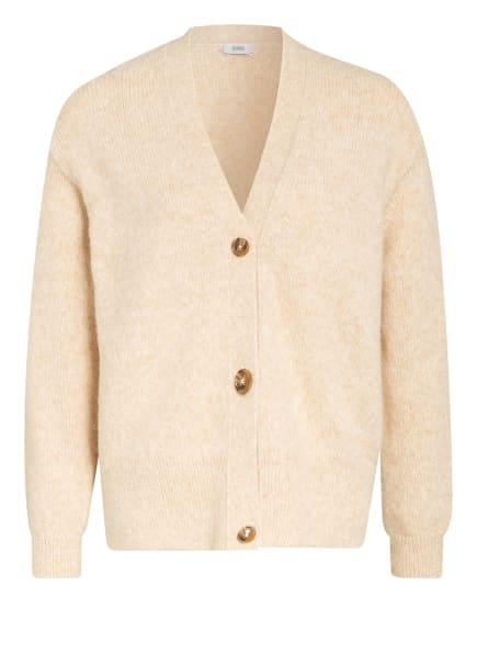 CLOSED Cardigan, Farbe: CREME/ BEIGE (Bild 1)