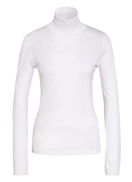 BRUNELLO CUCINELLI Cashmere-Pullover, Farbe: WEISS (Bild 1)