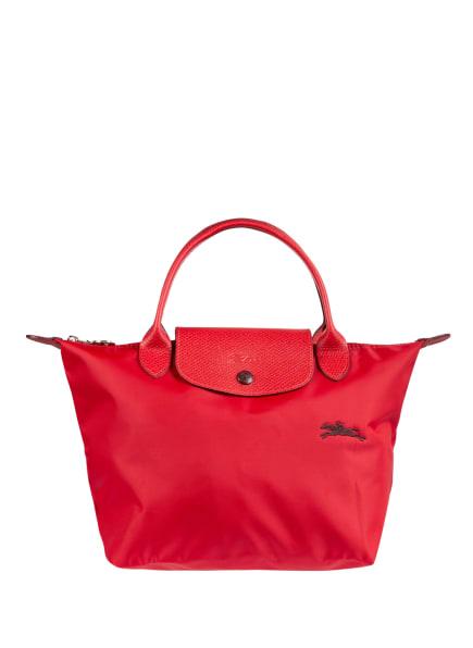 LONGCHAMP Handtasche LE PLIAGE CLUB S, Farbe: ROT (Bild 1)