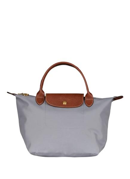 LONGCHAMP Handtasche LE PLIAGE S, Farbe: GRAU (Bild 1)