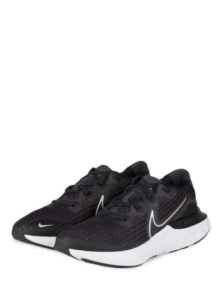 Nike Sneaker RENEW RUN , Farbe: SCHWARZ (Bild 1)
