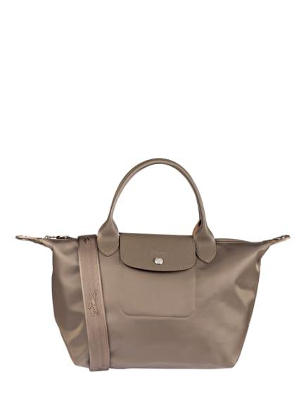 LONGCHAMP Handtasche LE PLIAGE NÉO S, Farbe: TAUPE (Bild 1)