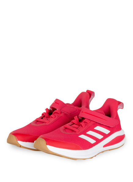 adidas Fitnessschuhe FORTARUN, Farbe: PINK/ WEISS (Bild 1)