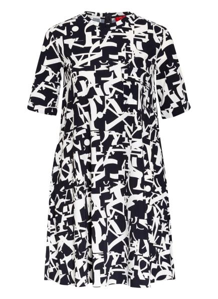 MAX & Co. Kleid CRONACA, Farbe: SCHWARZ/ WEISS (Bild 1)