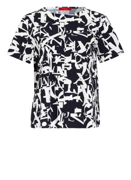 MAX & Co. T-Shirt, Farbe: SCHWARZ/ WEISS (Bild 1)
