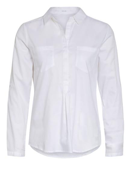 OPUS Bluse FALENTA, Farbe: WEISS (Bild 1)