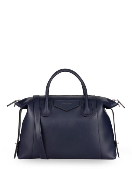 GIVENCHY Handtasche ANTIGONA SOFT MEDIUM, Farbe: DUNKELBLAU (Bild 1)