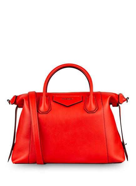 GIVENCHY Handtasche ANTIGONA SOFT MEDIUM, Farbe: ROT (Bild 1)