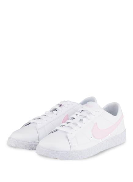 Nike Sneaker BLAZER LOW, Farbe: WEISS (Bild 1)