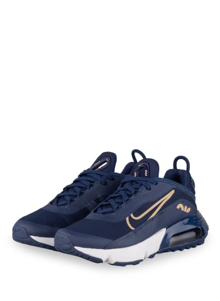 Nike Sneaker AIR MAX 2090, Farbe: DUNKELBLAU (Bild 1)