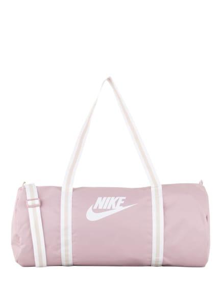 Nike Sporttasche , Farbe: ROSÉ/ WEISS/ BEIGE (Bild 1)