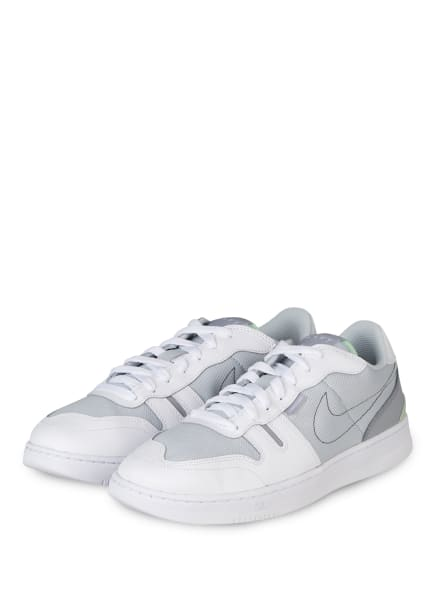 Nike Sneaker SQUASH-TYPE, Farbe: WEISS/ HELLGRAU (Bild 1)