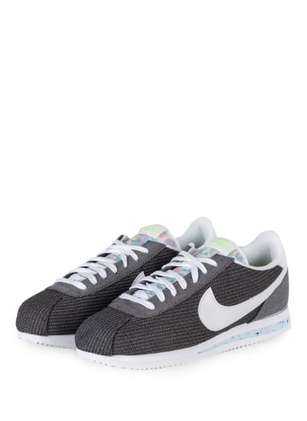 Nike Sneaker CORTEZ BASIC , Farbe: DUNKELGRAU/ WEISS (Bild 1)