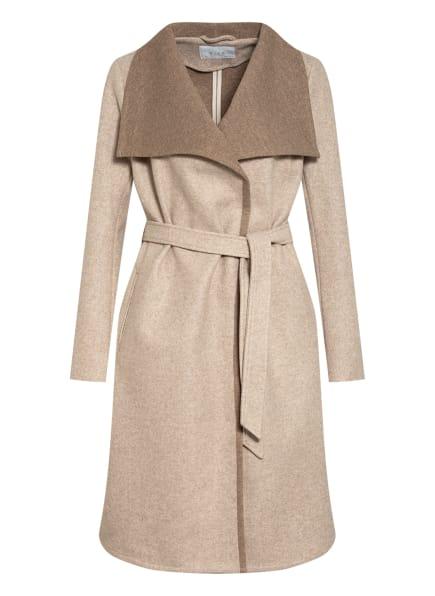VILA Mantel, Farbe: BEIGE (Bild 1)