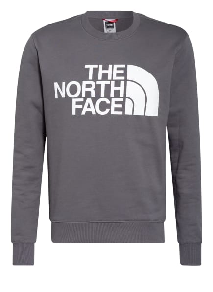 THE NORTH FACE Sweatshirt, Farbe: TAUPE/ WEISS (Bild 1)