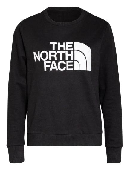 THE NORTH FACE Sweatshirt, Farbe: SCHWARZ/ WEISS (Bild 1)