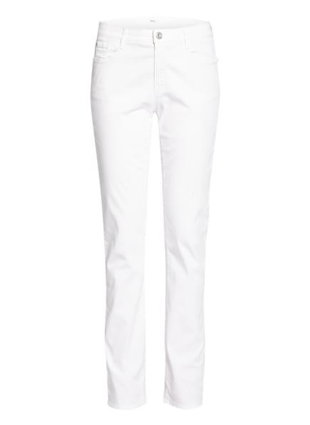 BRAX Chino MARY, Farbe: 99 WHITE (Bild 1)