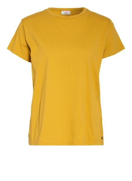 DEHA T-Shirt, Farbe: DUNKELGELB (Bild 1)