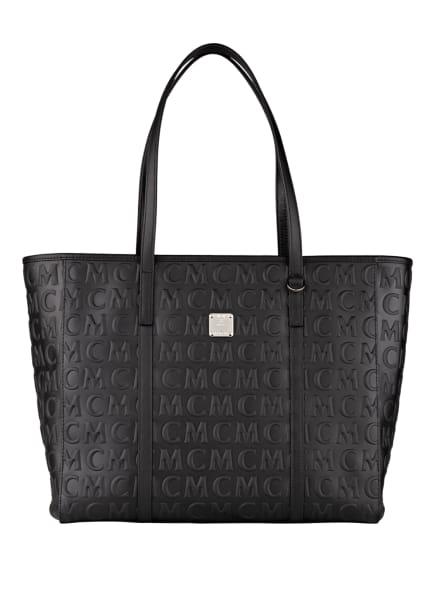 MCM Shopper TONI M, Farbe: SCHWARZ (Bild 1)