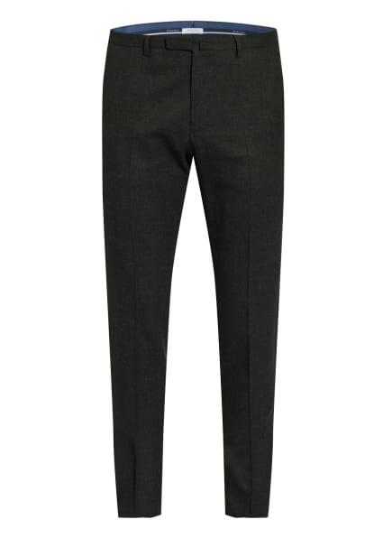 BOGLIOLI Anzughose Slim Fit, Farbe: 580 Dark Green (Bild 1)
