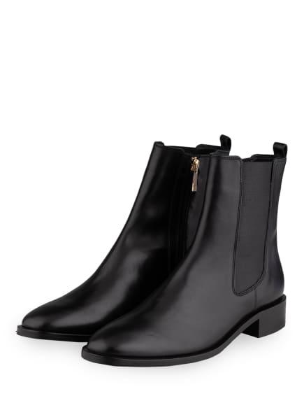 Högl Chelsea-Boots, Farbe: SCHWARZ (Bild 1)