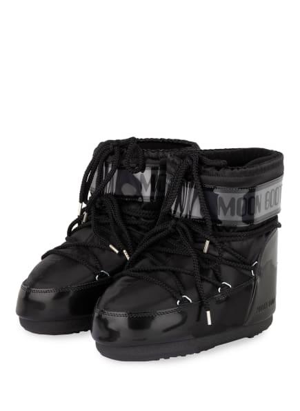 MOON BOOT Moon Boots CLASSIC, Farbe: 001 BLACK (Bild 1)