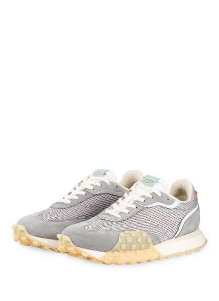 FILLING PIECES Sneaker, Farbe: HELLGRAU (Bild 1)