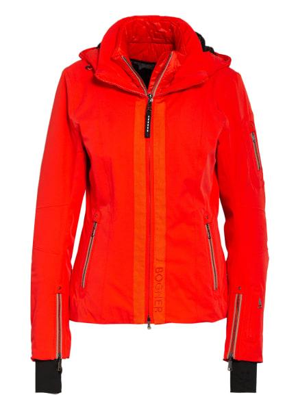 BOGNER Skijacke TULA, Farbe: ROT (Bild 1)