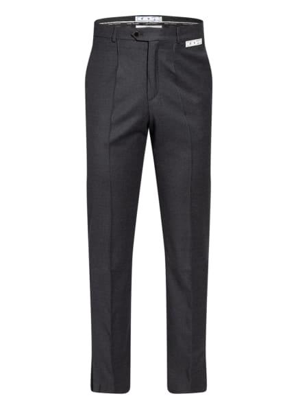 Off-White Hose Regular Fit, Farbe: GRAU (Bild 1)