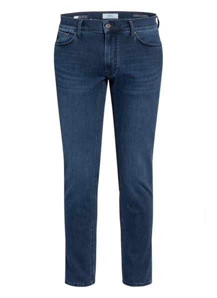 BRAX Jeans CHUCK Modern Fit, Farbe: 23 INDIGO BLUE USED (Bild 1)