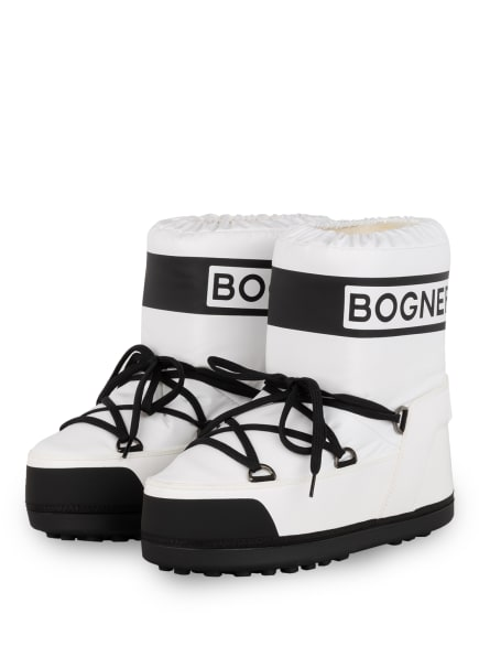 BOGNER Boots TROIS VALLÉES, Farbe: WEISS (Bild 1)
