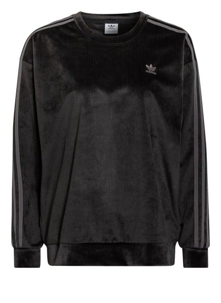 adidas Originals Sweatshirt, Farbe: SCHWARZ (Bild 1)