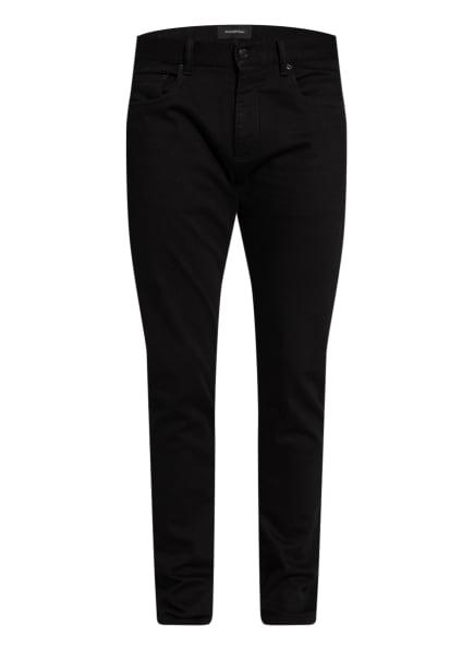 Ermenegildo Zegna Jeans Extra Slim Fit, Farbe: 001 BLACK (Bild 1)