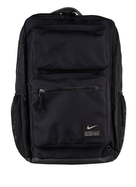 Nike Rucksack UTILITY SPEED 27 l mit Laptop-Fach, Farbe: SCHWARZ (Bild 1)