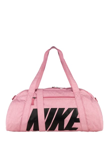 Nike Sporttasche GYM CLUB, Farbe: ROSA/ SCHWARZ (Bild 1)