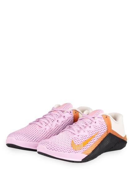 Nike Fitnessschuhe METCON 6, Farbe: HELLLILA (Bild 1)