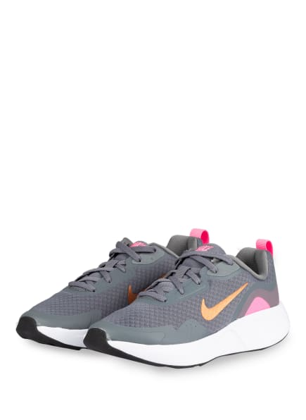 Nike Sneaker WEAR ALL DAY, Farbe: GRAU (Bild 1)