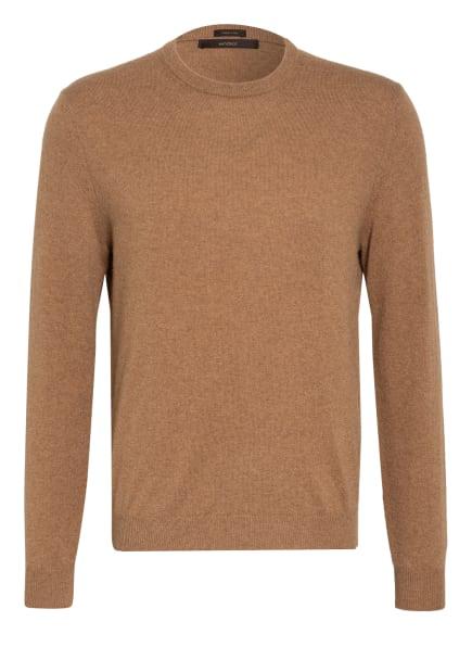 windsor. Pullover , Farbe: HELLBRAUN (Bild 1)