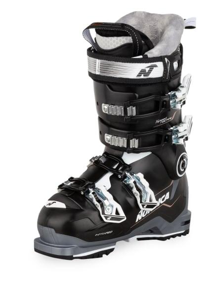 NORDICA Skischuhe SPEEDMACHINE 95 X, Farbe: SCHWARZ/ WEISS (Bild 1)
