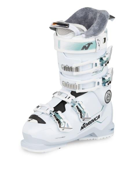 NORDICA Skischuhe SPEEDMACHINE 85, Farbe: WEISS (Bild 1)